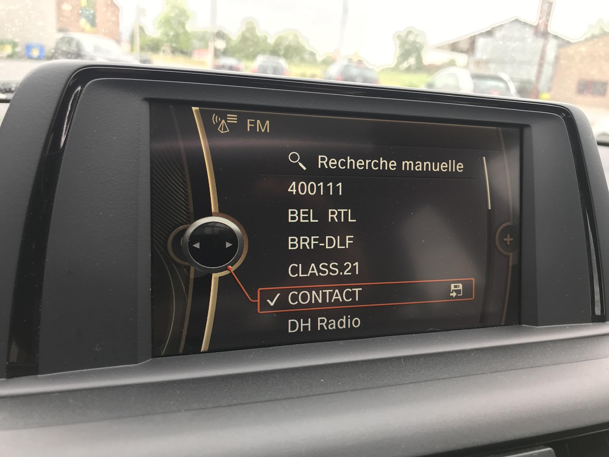 BMW 116D full