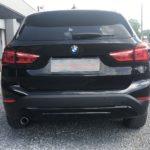 BMW X1 118 D X-DRIVE 1 ER PROPRIETAIRE AVEC 12 MOIS DE GARANTIE full