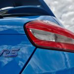FORD  FOCUS RS 1 er PROPRIETAIRE full